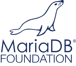 MariaDB Foundation logo
