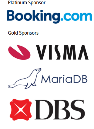 MariaDB Foundation sponsors