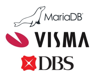 MariaDB Foundation Gold sponsors