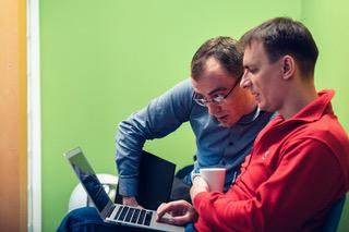 Sergey Petrunia and Sergey Vojtovich
