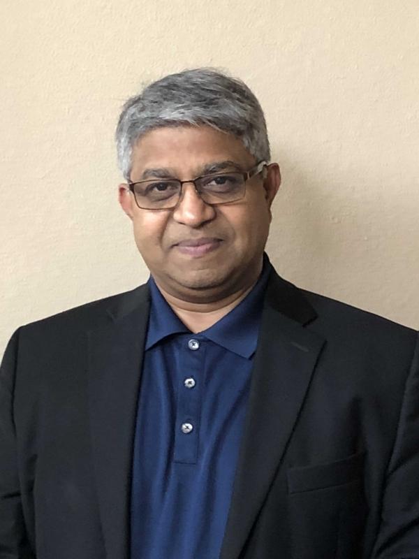 Prashant headshot