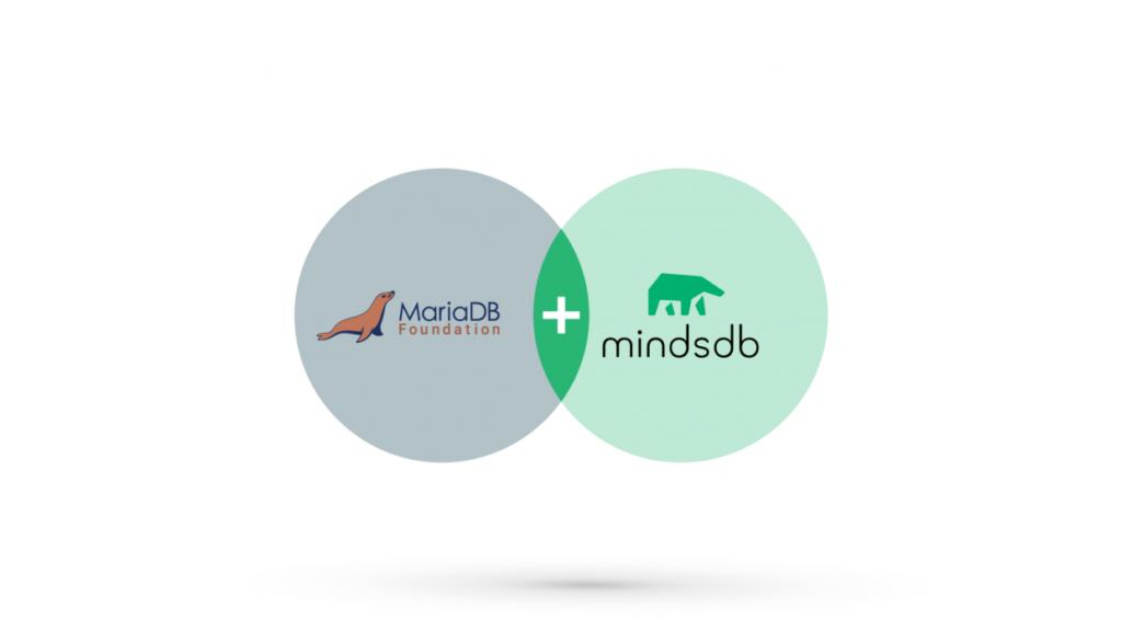 MindsDB and MariaDB integration